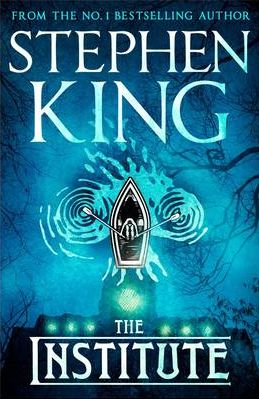 The Institute by StephenKing
